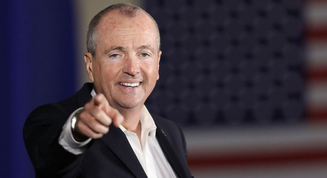 Gov. Phil Murphy And Marijuana Legalization: The Latest