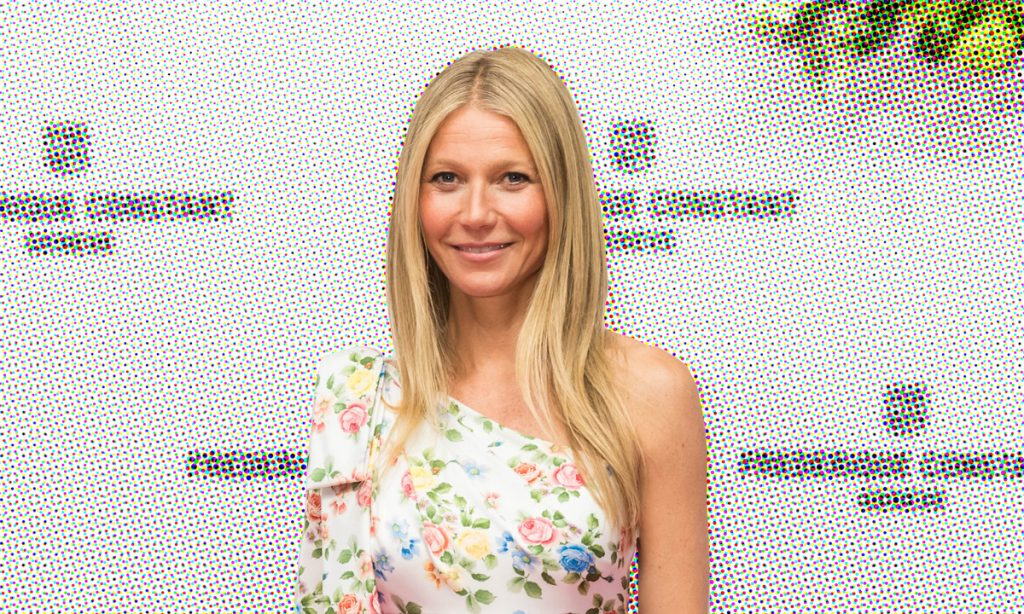 Gwyneth Paltrow Goop Kelly Osbourne Addiction