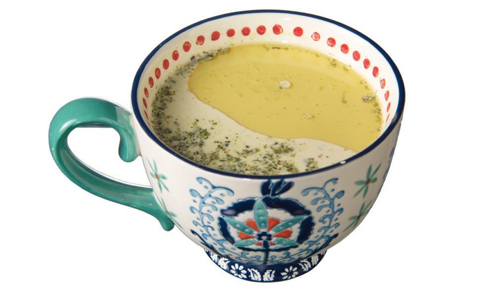 Hemp Ghee Butter For Tea, Cooking And Wellness
