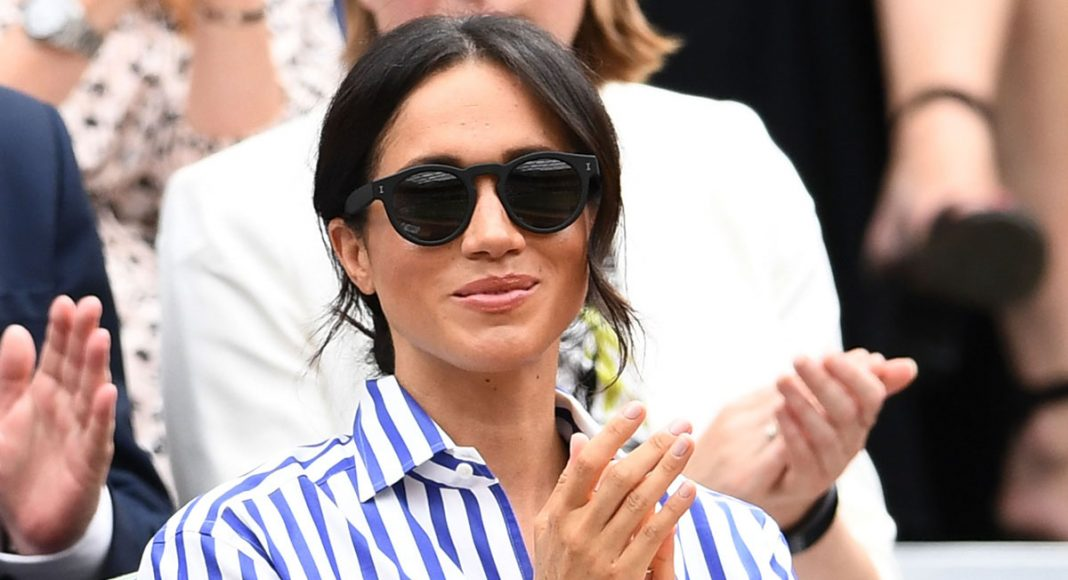 Here's How Meghan Markle Will Celebrate Her 37th Birthday