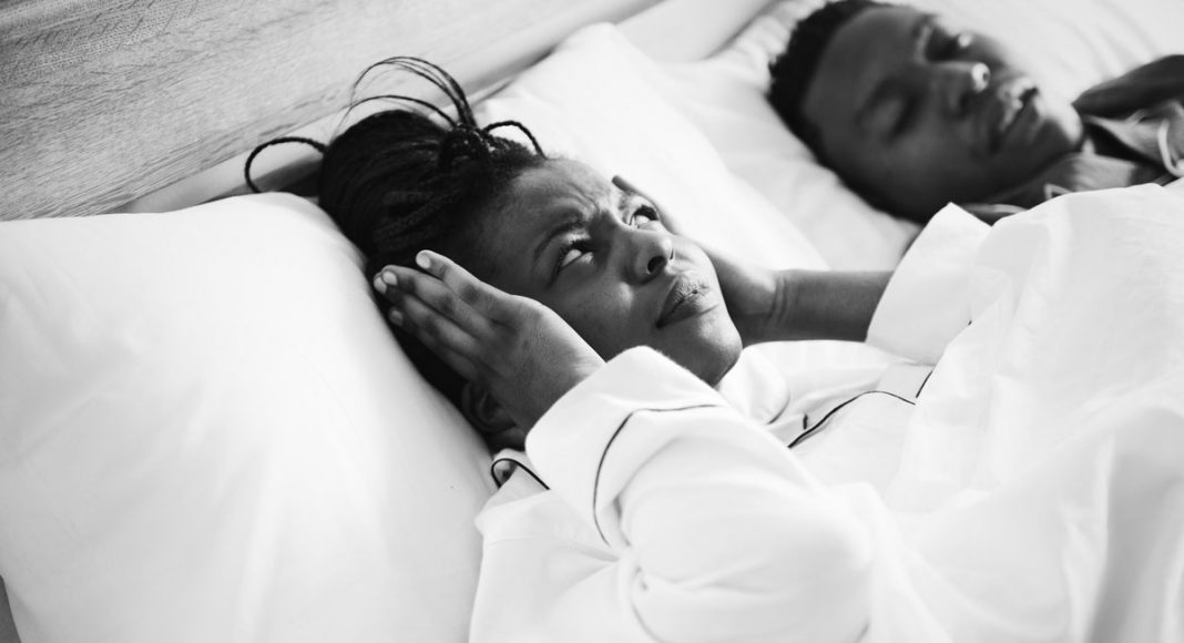Here's How You Can Stop Snoring And Finally Allow People To Get Some Sleep