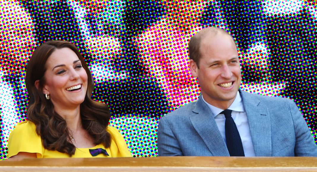 Kate Middleton And Prince William's Go-To Takeout Food Revealed