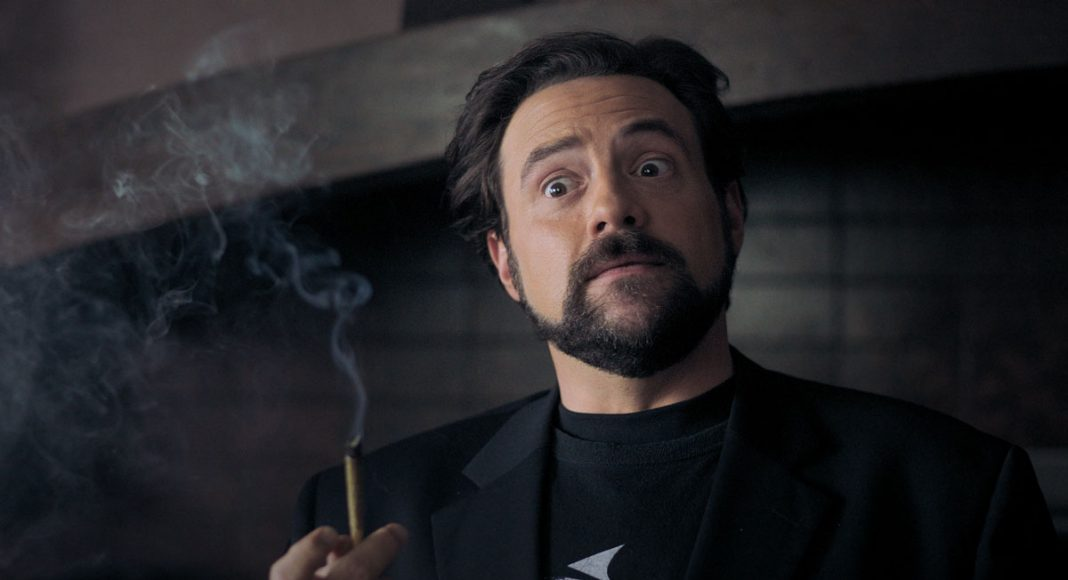 Kevin Smith Reveals New 'Hollyweed' TV Show, Which You Can Watch Right Now