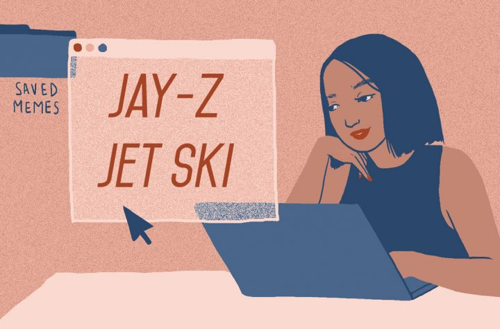 Meme Of The Week: Jay-Z On A Jet Ski