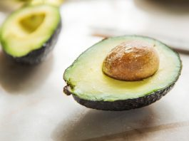 Monstrous 4-Pound 'Avozilla' Avocados Arrive In Australia
