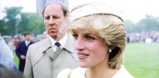 Princess Diana Got Prince William A Boob Cake For His 13th Birthday