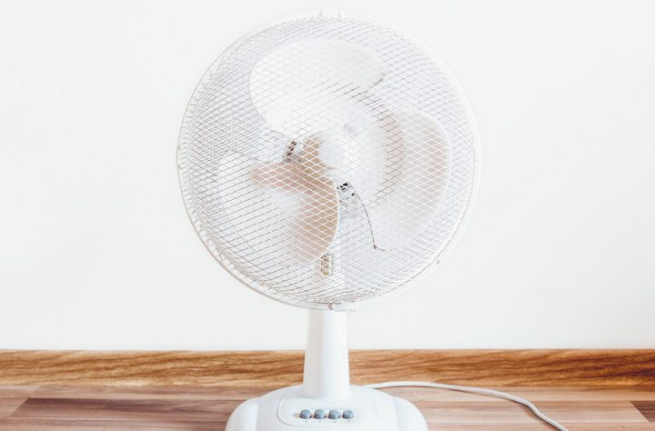 Sleeping With A Fan On Is Bad For You