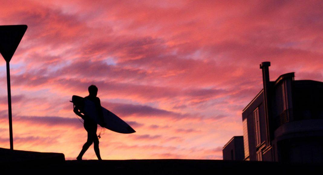 Tesla Released $1,500 Surfboards