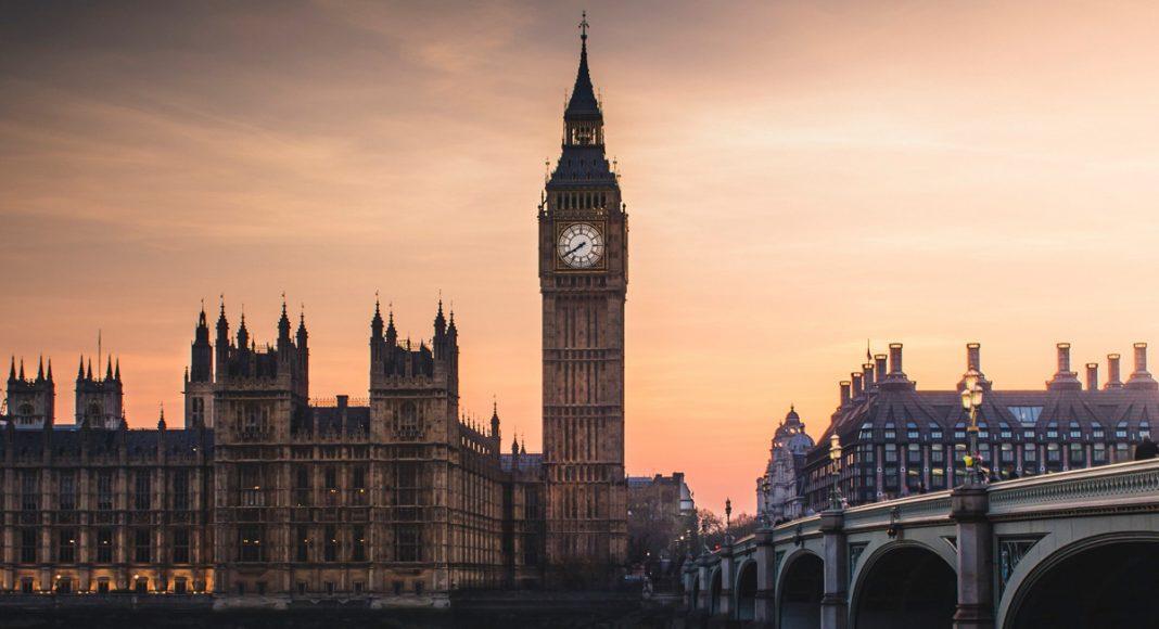 UK Legalizes Medical Marijuana For Some Patients