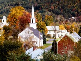 Vermont Expected To Legalize Recreational Marijuana Sales