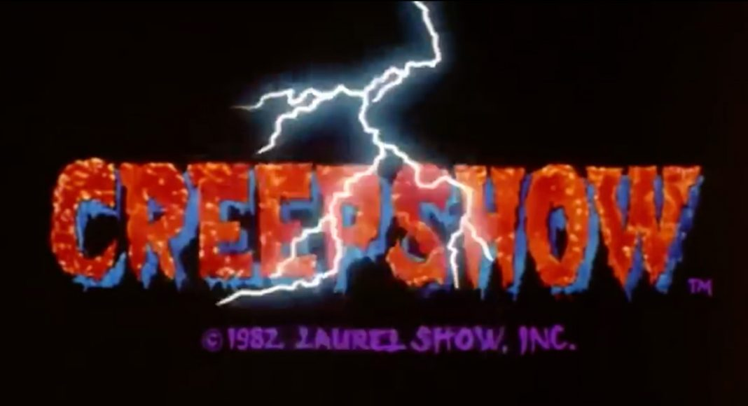 'Walking Dead' Producer Is Developing A TV Reboot Of 'Creepshow'