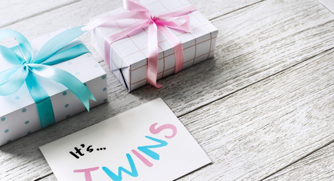 Meghan Markle Twins Pregnant
