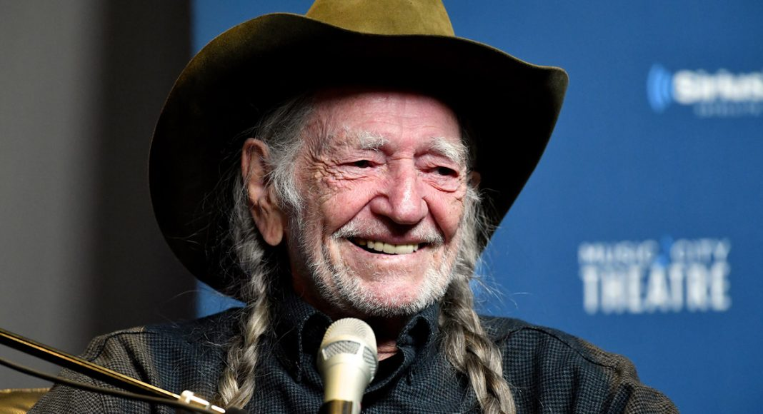 Willie Nelson Grows His Cannabis Brand With CBD Products