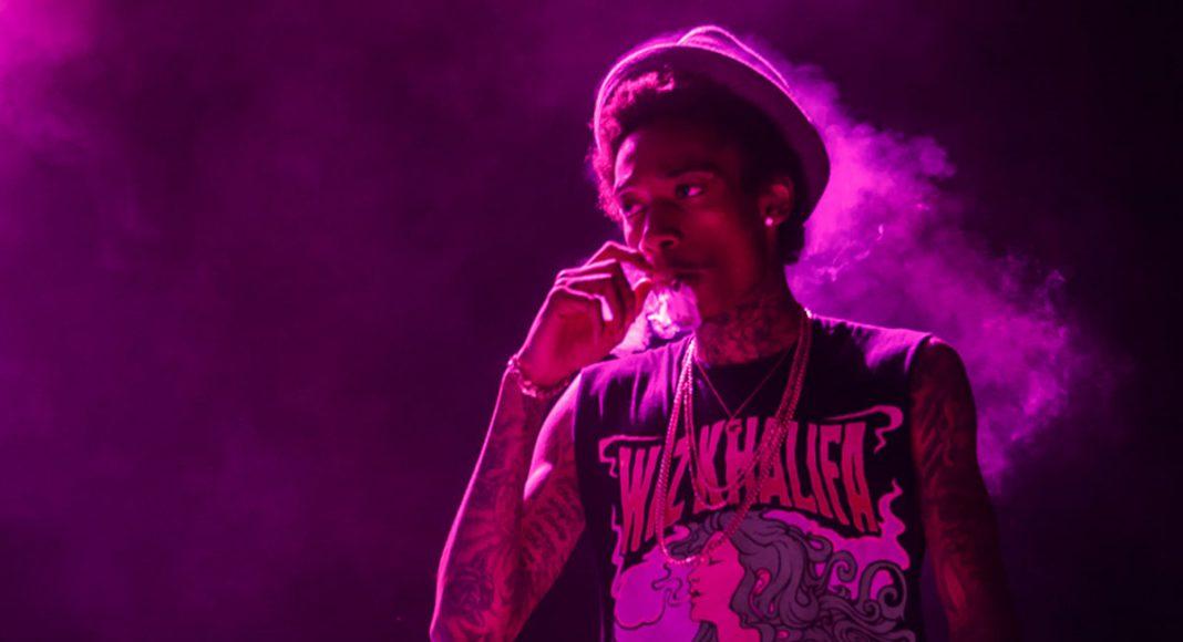 Wiz Khalifa Discusses Snoop Dogg Comparisons And Ganjapreneurs