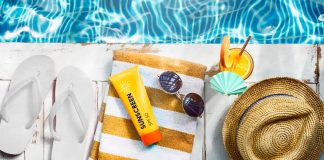 Your SPF Moisturizer Is Not As Effective As Sunscreen, Says Study