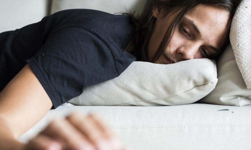 4 Tricks That Can Help You Control The Sleepiness That Marijuana Induces
