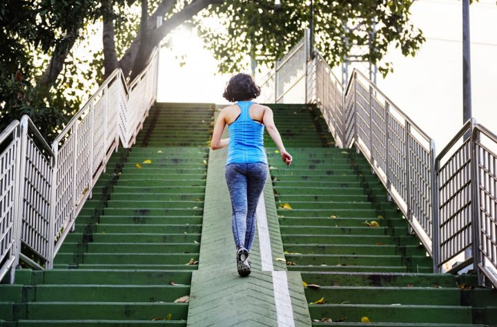 5 Apps That Can Help You Train For A 10K