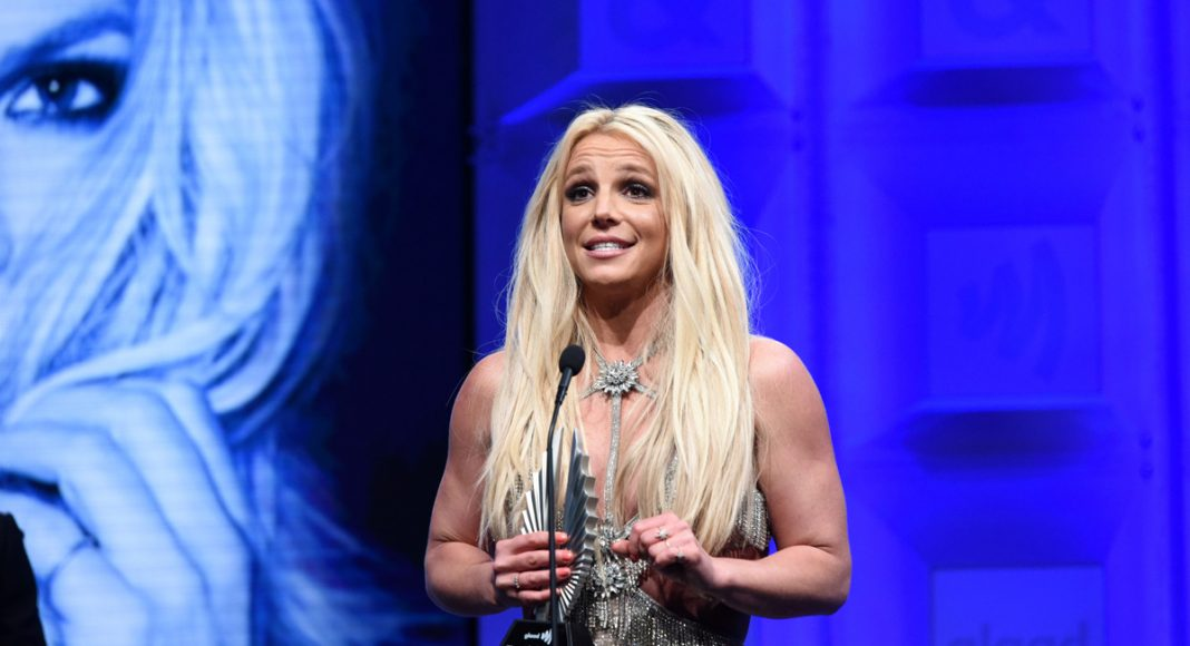 Britney Spears Sparks Criticism With Pride Tweet; 'The Rock' Upsets Animal Lovers With Aquarium Pic