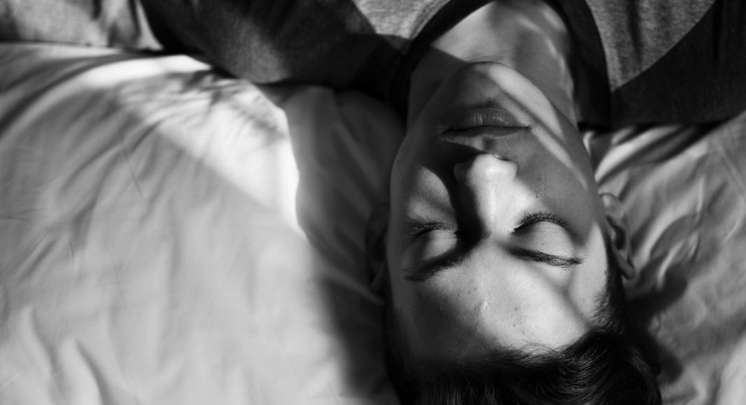 New Study Says Sleeping To Much Can Kill You