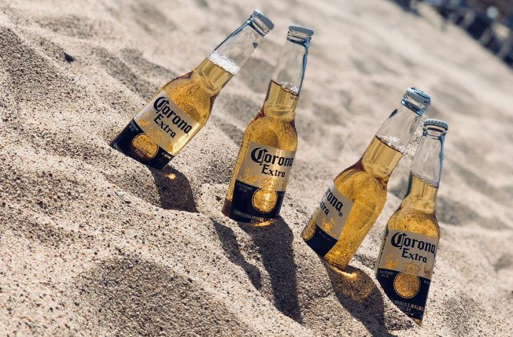 Corona Brewing's Parent Corporation Invests $4 Billion In Cannabis Company