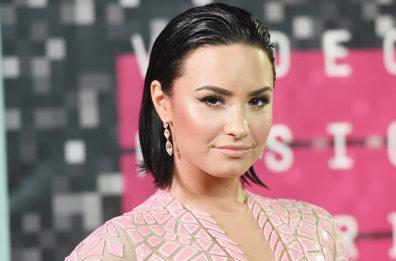 Demi Lovato Tom Cruise Jamie Foxx