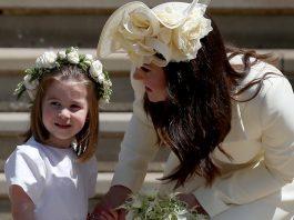 Princess Charlotte Preschool