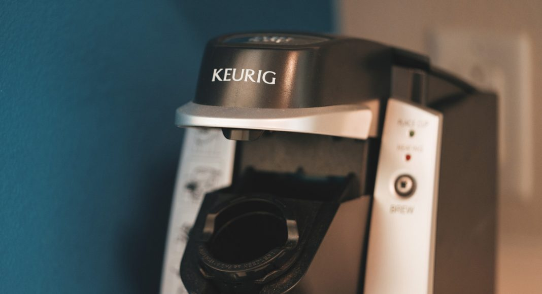 Researchers In Spain Just Extracted Cannabinoids Using A Keurig