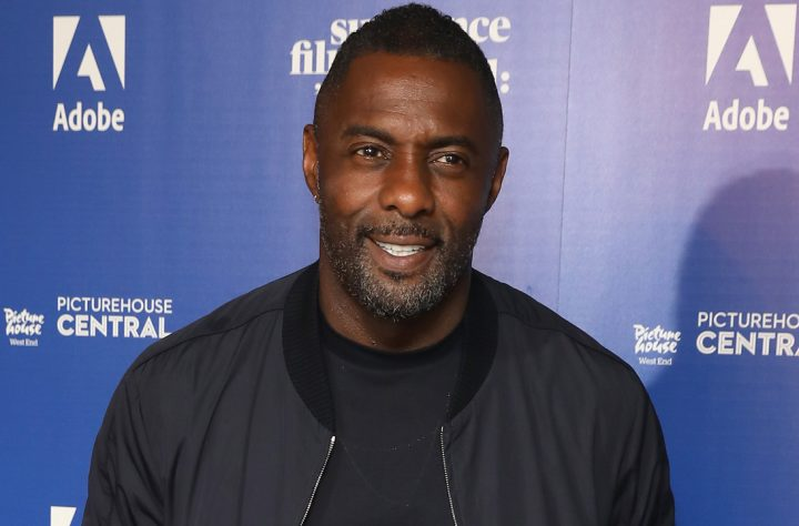Idris Elba Responds To James Bond Rumors Meghan Markle's Dad Hung Up On Prince Harry