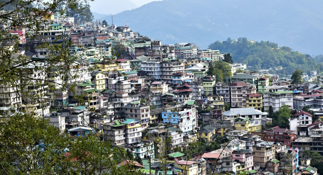 India's Northeastern State Of Sikkim Moves To Decriminalize Drugs