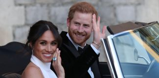Meghan Markle And Prince Harry's Friends Must Follow This One Rule