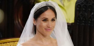 How To Get Meghan Markle's 'No Make-Up' Wedding Look