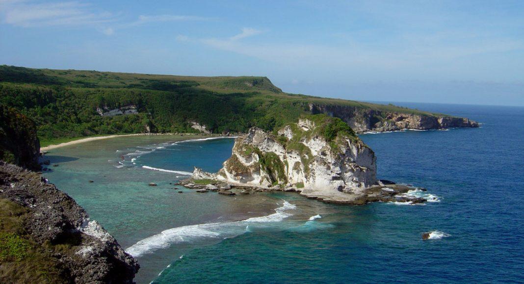 Northern Mariana Islands Vote To Legalize Marijuana
