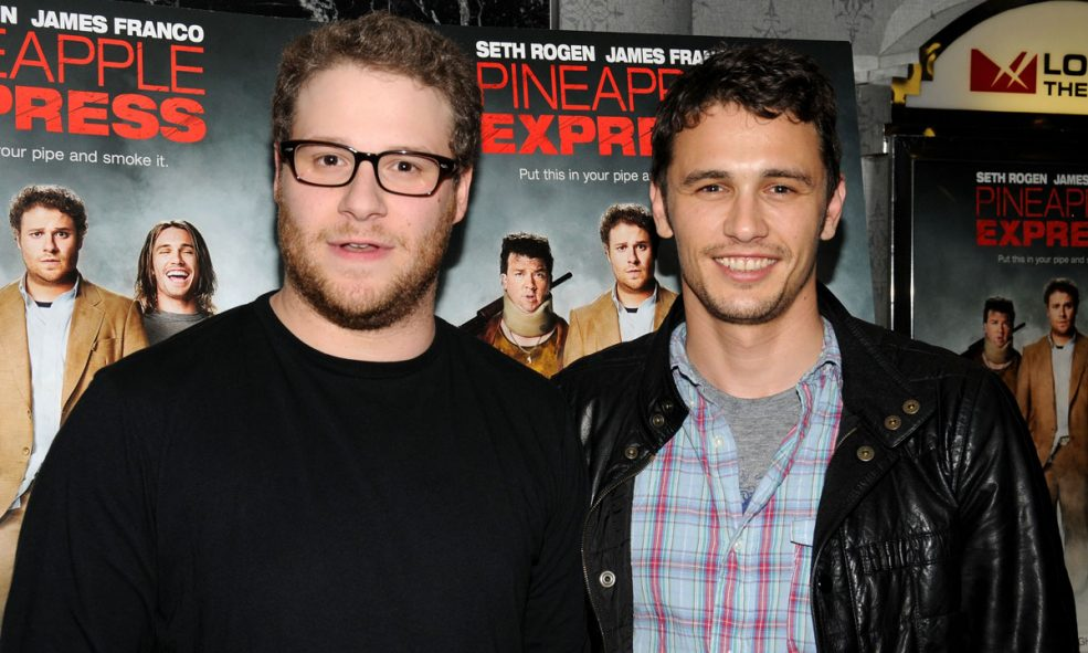 Seth Rogen Shares Priceless 'Pineapple Express' Stories For Movie's 10th Anniversary