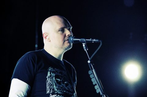 Smashing Pumpkins and Smash Mouth Have Beef About 'Shrek'