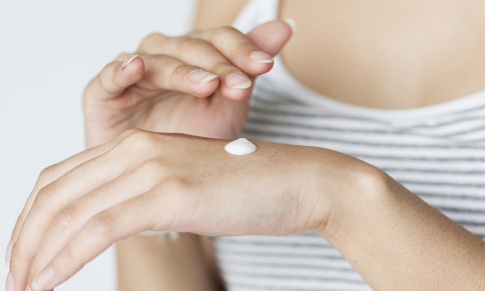 4 Best Cannabis Topicals For Arthritis