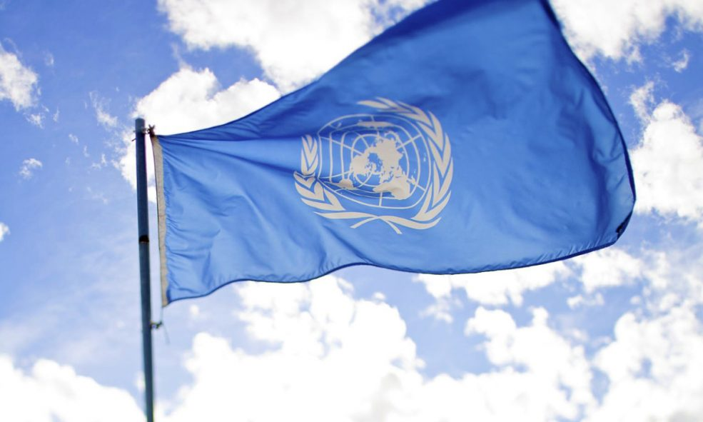 UN Reviewing Marijuana's Place With International Drug Treaties