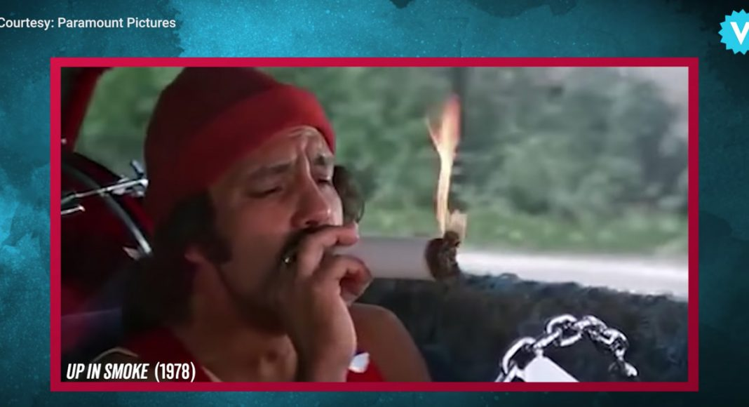 WATCH: Weed Expert Fact Checks Stoner Movies
