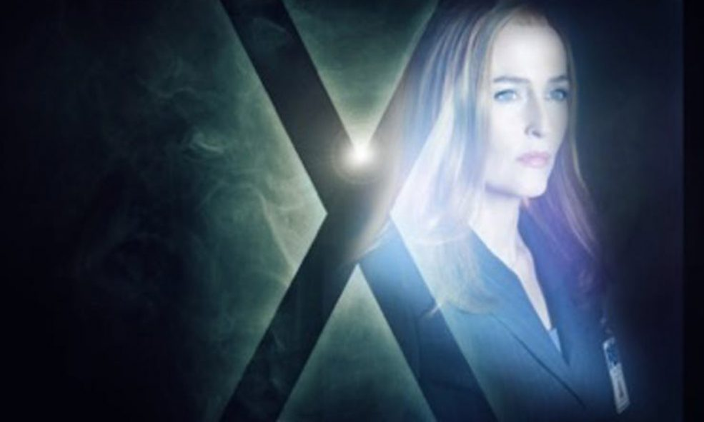 25 years after x files premiered dana scully is still inspiring