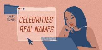 Twitter Comes Up With Stupid Celebrity Names