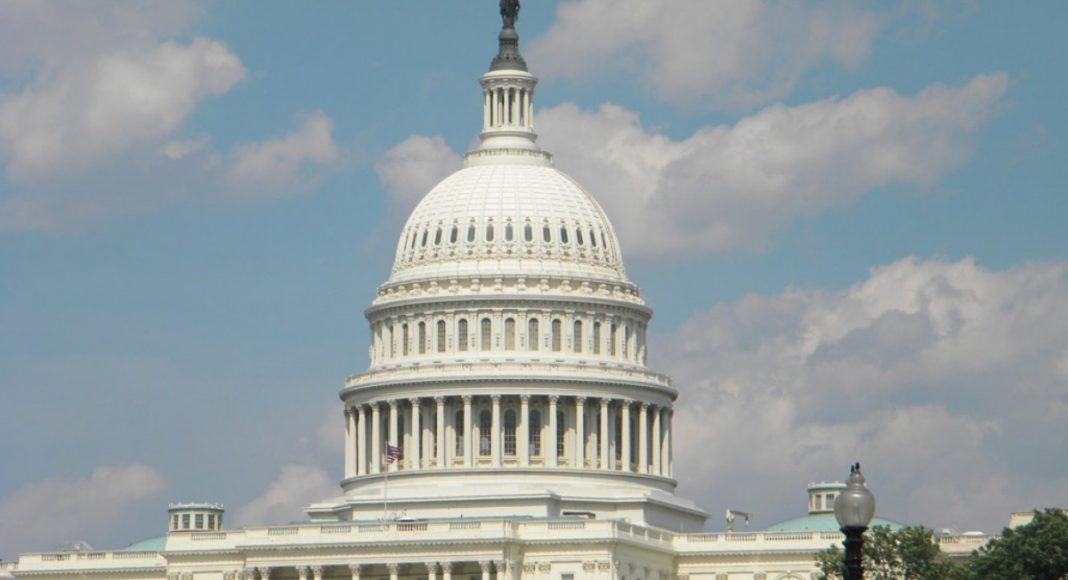 Congress Eliminates Medical Marijuana Provision For Veterans