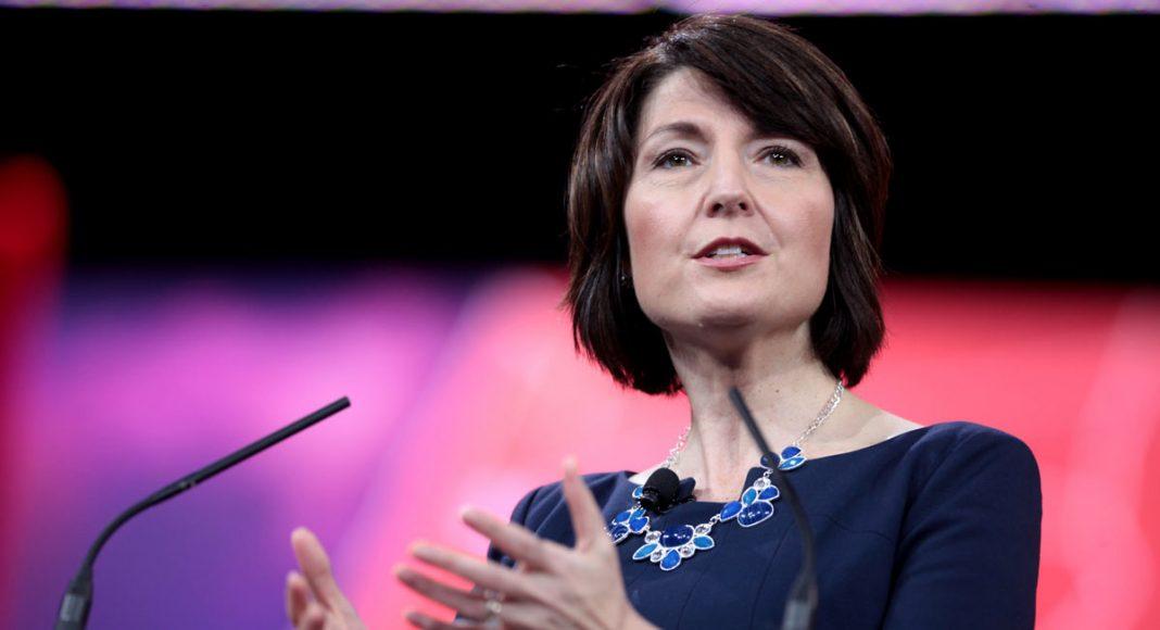 Congresswoman Cathy McMorris Rodgers