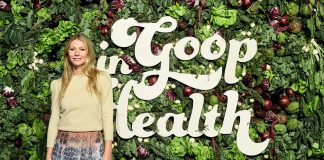 Gwyneth Paltrow's Goop Has To Pay $145K For Vaginal Egg Claims