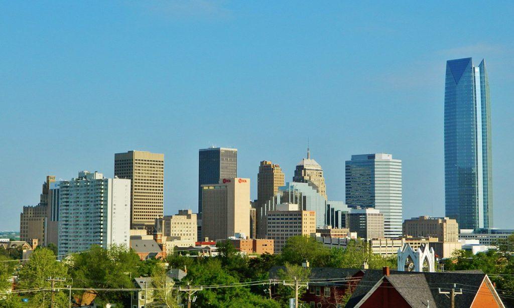 Oklahoma City Voting To Decriminalize Cannabis