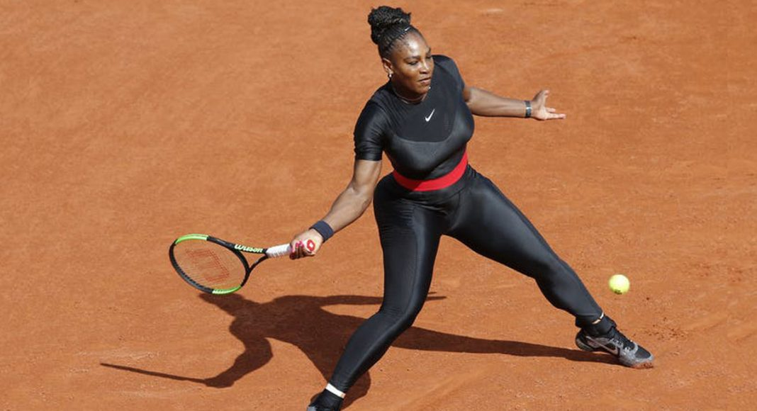 Serena Williams' Catsuit Controversy Evokes Battle Over Women Wearing Shorts