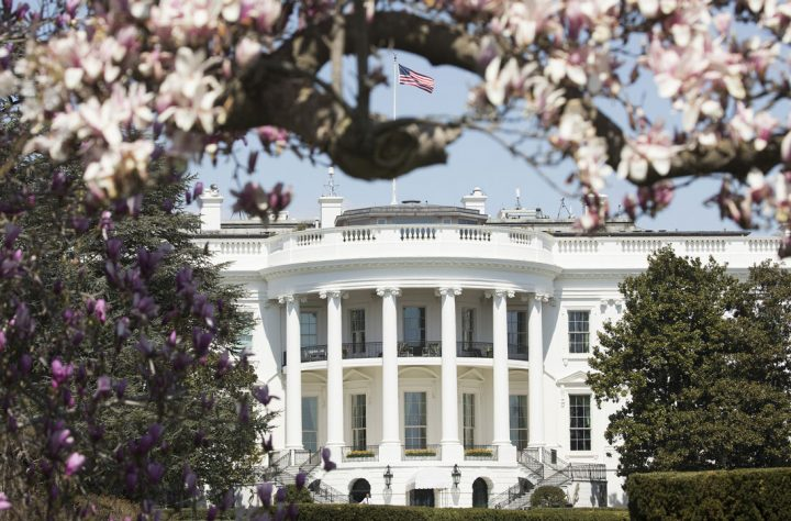 Here's Why The White House Is Moving Against Cannabis Reform