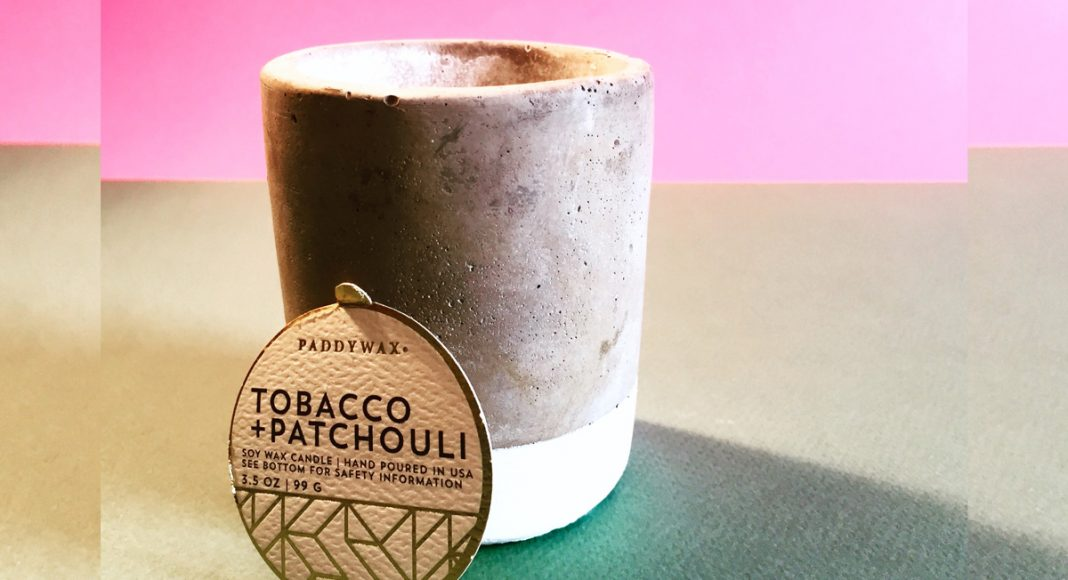 These Are The 5 Best Candles For Cannabis Smokers