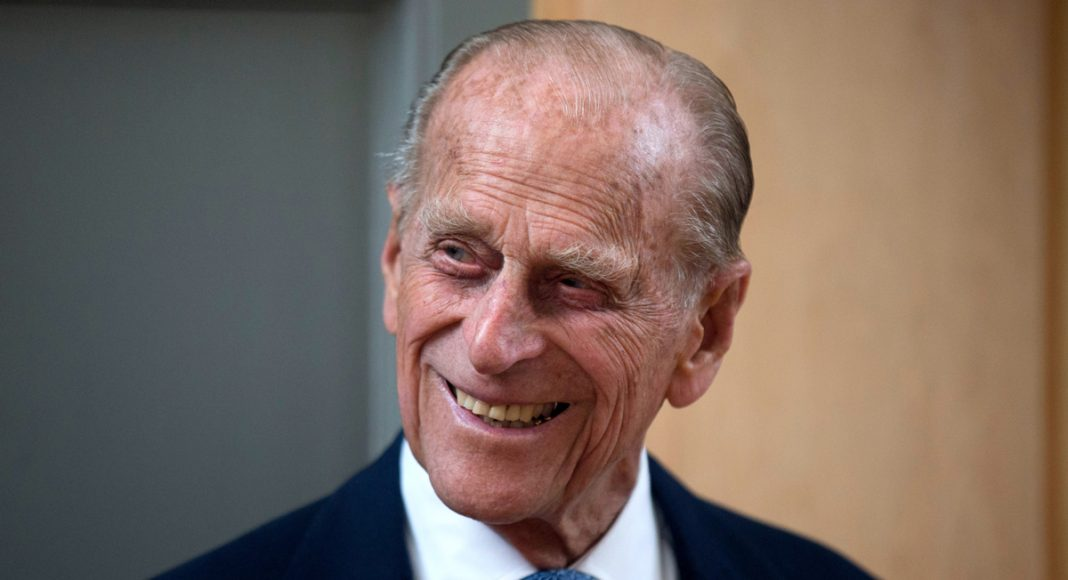 This Is Why Prince Philip Is Not King Of England