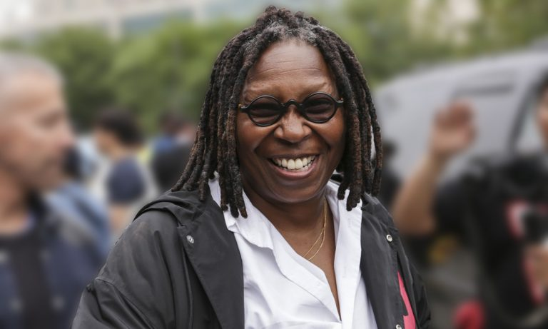 Whoopi Goldberg On How Women Benefit From Cannabis Access
