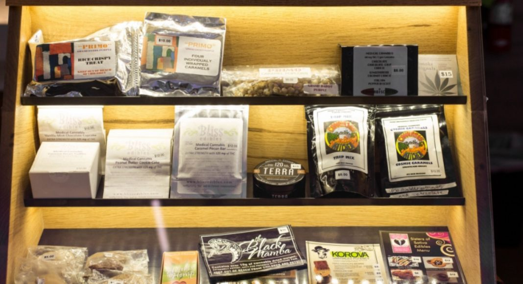 canadians not happy with execessive plastic packaging of marijuana products