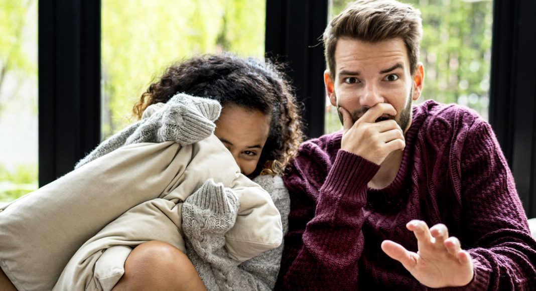 5 Tips To Help Cowards Watch Scary Movies The Fresh Toast